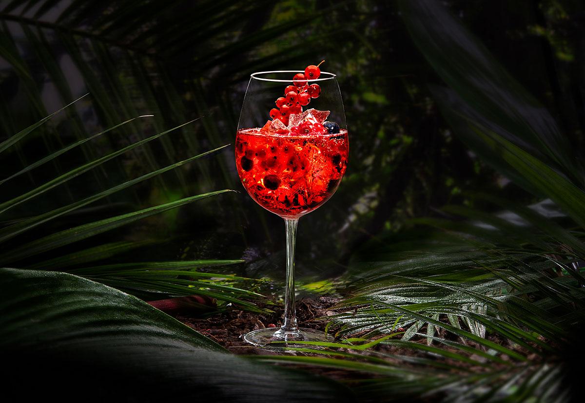 Pussanga Wild Berry